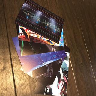 ニュース(NEWS)のNEWS ポストカード 6枚セット(アイドルグッズ)