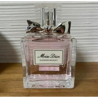 Christian Dior - 新品未使用 箱なし ミスディオール ブルーミングブーケ 100ml