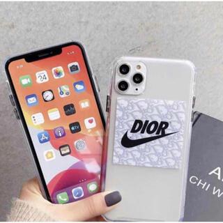 クリスチャンディオール(Christian Dior)のディオール iPhoneケース(iPhoneケース)