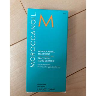 モロッカンオイル(Moroccan oil)のモロッカンオイル50ml(オイル/美容液)
