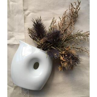 ドライフラワーと飾る 花器(花瓶)