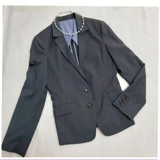 グリーンレーベルリラクシング(green label relaxing)の  美品⭐︎グリーンレーベルリラクシング テーラード スーツ ジャケット(テーラードジャケット)