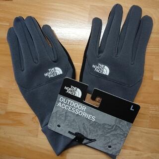 ザノースフェイス(THE NORTH FACE)のTHE NORTH FACEノースフェイス グローブ 手袋(手袋)