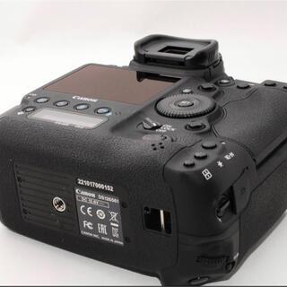希少★キャノン CANON 1DXマーク2 1D X Mark II (コンパクトデジタルカメラ)