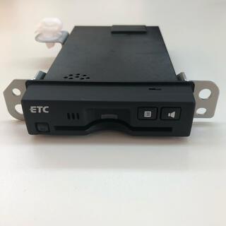 ミツビシデンキ(三菱電機)のETC(ETC)