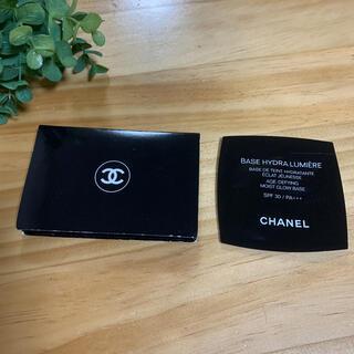 シャネル(CHANEL)のCHANEL シャネル ヴィタルミエール ドゥスール コンパクト20ベージュ(ファンデーション)