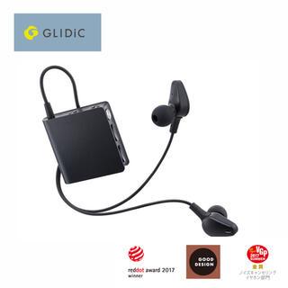 ソフトバンク(Softbank)の【新品】GLIDiC Sound Air WS-7000NC(ヘッドフォン/イヤフォン)