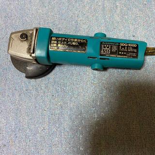 ディスク グラインダー(工具)