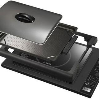パナソニック(Panasonic)の新品 未使用 KZ-HP1100(ホットプレート)