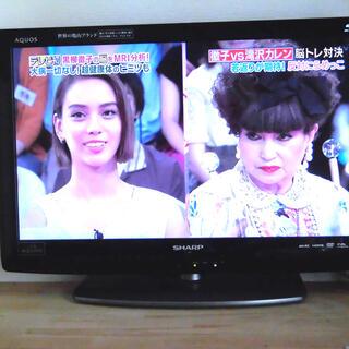 AQUOS - ★SHARP AQUOS26型 BD内蔵 液晶テレビ  LC-26R5★