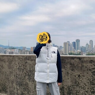 The North Face VEST(ベスト)