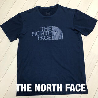 THE NORTH FACE - THE NORTH FACE Tシャツ メンズLサイズ