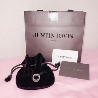 Justin Davis - Justin Davis MY LOVE リング