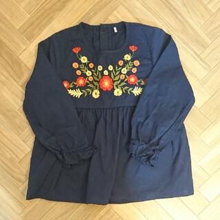 キャサリンコテージ(Catherine Cottage)のキャサリンコテージ 110㎝ チュニック(Tシャツ/カットソー)