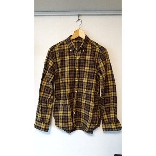 ムジルシリョウヒン(MUJI (無印良品))のシャツ(無印良品)(シャツ)