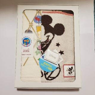 ディズニー(Disney)の【新品未使用】タオルギフト(タオル/バス用品)