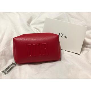 Dior - Dior 限定ポーチ