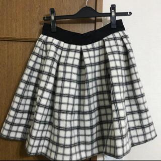 トランテアンソンドゥモード(31 Sons de mode)の31 Sons de mode スカート(ミニスカート)