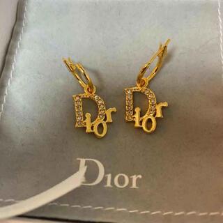 Dior - ピアス