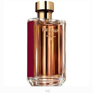 プラダ(PRADA)のPRADA La Femme 香水 未使用 100ml (香水(女性用))