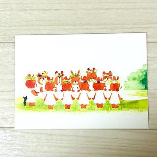 クマノガッコウ(くまのがっこう)のくまのがっこう ポストカード(写真/ポストカード)