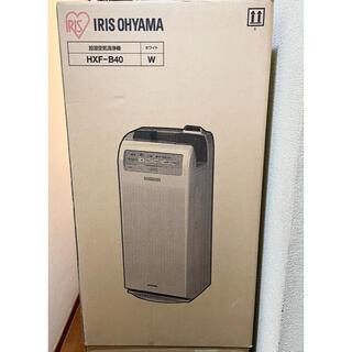 アイリスオーヤマ(アイリスオーヤマ)の新品未使用品 アイリスオーヤマ 加湿空気清浄機 HXF-B40(加湿器/除湿機)