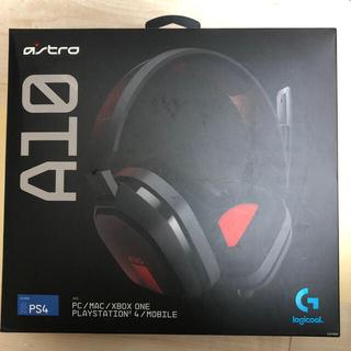 Astro gaming Astro a10 ゲーミングヘッドセット アストロ