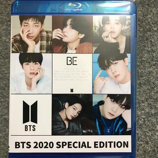 防弾少年団(BTS) - BTS DVD(Blu-Ray)