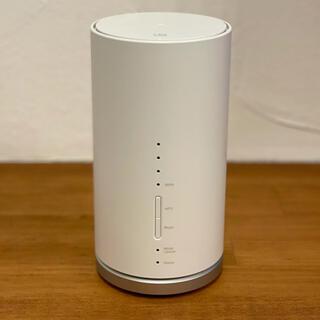 【こま様専用】Speed Wi-Fi NEXT L01s ホームルーター(PC周辺機器)