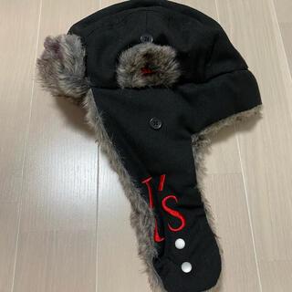 Yohji Yamamoto - Y's yohji yamamoto×new era ロシア帽子