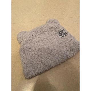 カシウエア(kashwere)のカシウェア 帽子 ベビー(帽子)