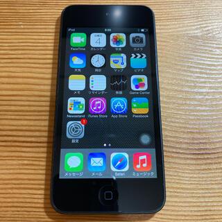 アップル(Apple)のApple iPod Touch 32GB(ポータブルプレーヤー)