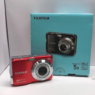フジフイルム(富士フイルム)のFUJIFILM デジタルカメラ(コンパクトデジタルカメラ)