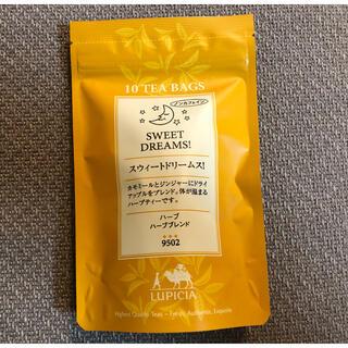 ルピシア(LUPICIA)のルピシア LUPICIA ハーブティー「スウィートドリームス!」(健康茶)