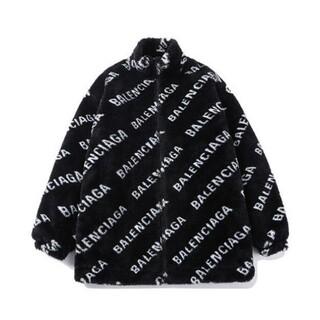 Balenciaga - Balenciaga 毛皮 / ファーコート 男女兼用