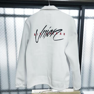 ナイキ(NIKE)のjordan x union Jacket M(その他)