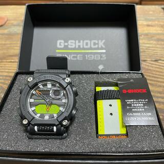 G-SHOCK - 超人気カシオG-SHOCK GA900E-1A3JR