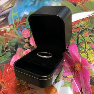 ティファニー(Tiffany & Co.)の【値引】TIFFANY ♡ ティファニー 指輪 リング 19号(リング(指輪))