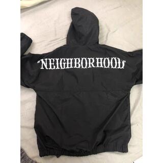 ネイバーフッド(NEIGHBORHOOD)のNEIGHBORHOOD 20AW ANORAK N-JKT M 新品 正規品(ナイロンジャケット)