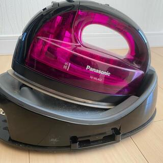 パナソニック(Panasonic)のジャンク品 パナソニックアイロン(アイロン)