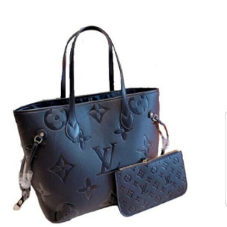 LOUIS VUITTON - 美品!!Louis Vuitton トートバッグ