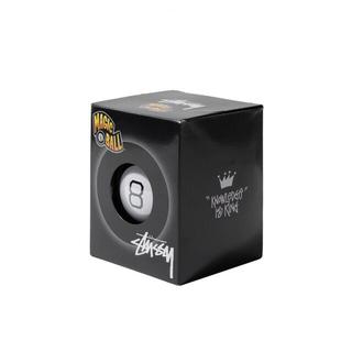ステューシー(STUSSY)の(即完売品)Stussy Magic 8 Ball Floater Black (その他)