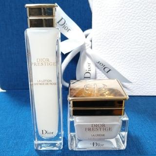 Dior - 【新品】Dior ディオール プレステージ  化粧水 クリーム