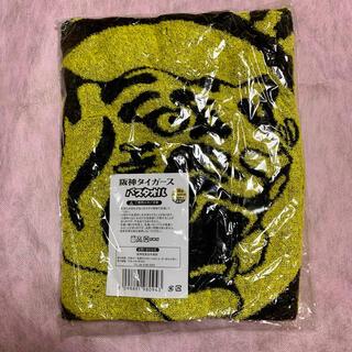 阪神タイガース バスタオル