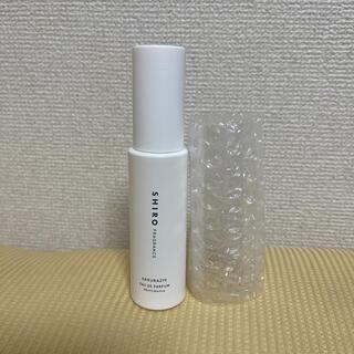 shiro - 新品!SHIRO  さくら219 オードパルファン