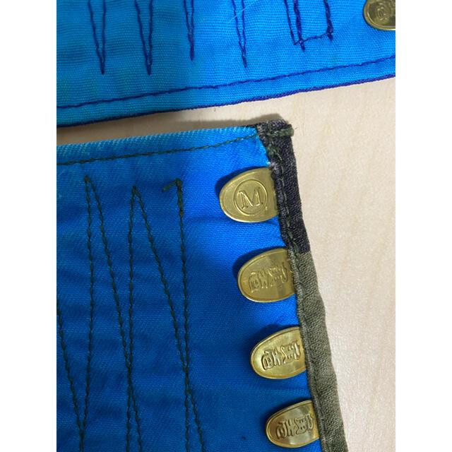 寅壱(トライチ)の寅壱 手甲 珍しい メンズのメンズ その他(その他)の商品写真