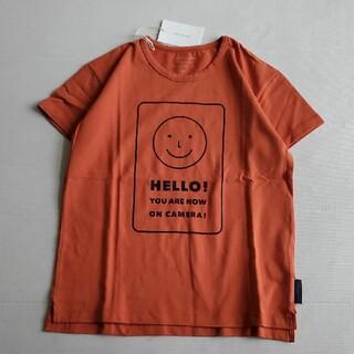 こどもビームス - 8Y/tinycottons Tシャツ