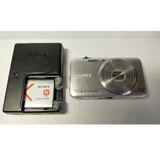 SONY - DSC-WX30とおまけ充電器