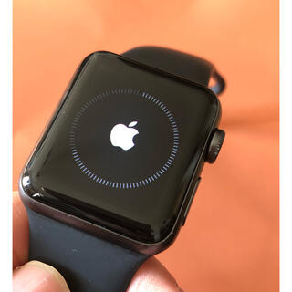 Apple Watch - ★ Apple Watch Series 3 ★スペースグレイ