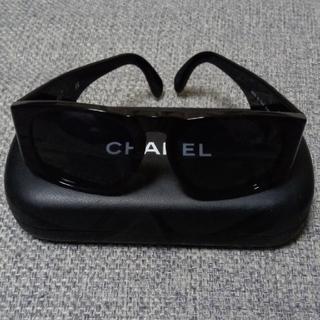 CHANEL - シャネルサングラス